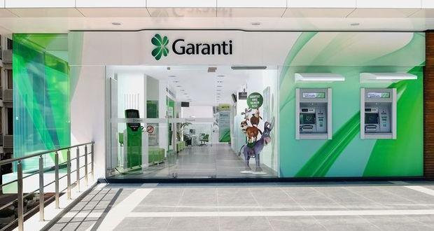 Garanti Bankası'ndaki Doğuş hisseleri İspanyol BBVA'ya devredildi