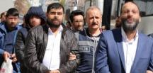 İzmir'de çete operasyonu: 47 gözaltı