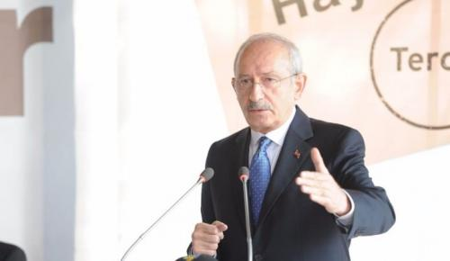 Kılıçdaroğlu'nun yalanları CHP kataloğuna girdi