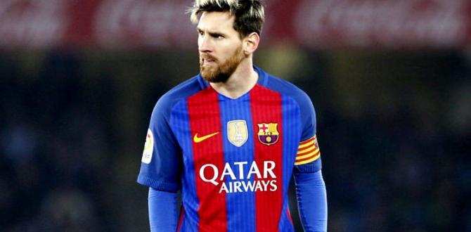 La Liga'dan Messi'ye gecikmeli ceza…