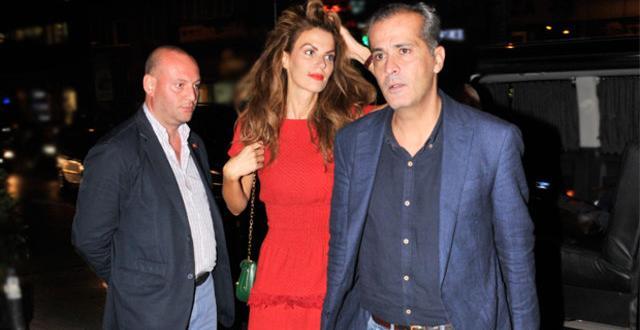 Tülin Şahin ile Mehmet Özer boşanıyor mu?