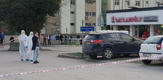 Hastane karantinaya alındı.