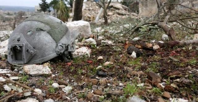 İdlib'de askerlerimizin