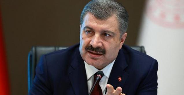 Sağlık Bakanı Koca'dan 'hava ambulans' açıklaması!