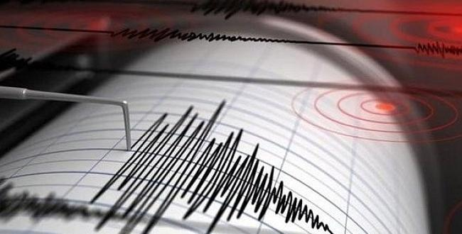 Peş peşe depremler