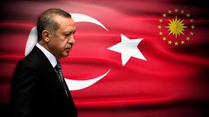 Başkan Erdoğan'dan Tüm Türkiye'yi Sevince Boğan İmza