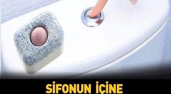 Bulaşık Makinası Tabletiyle Yapabileceğiniz Temizlikler Neler