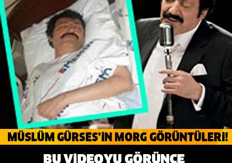 MÜSLÜM GÜRSES'İN Olay Videosu