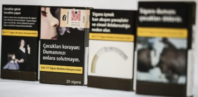 Sigara içenler dikkat: 6 yıl hapis cezası getirildi
