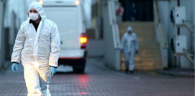 Dört şehirde daha 65 yaş üstüne virüs kısıtlaması