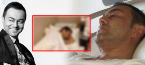 Serdar Ortaç hastalığa yenik düştü! Maalesef acı haber Malesef…
