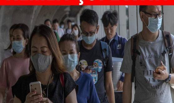 Bilim İnsanları Açıkladı: Bu Maskeler İşe Yaramıyor!Hemen Çöpe Atın