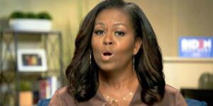 Dünya Michelle Obama'nın bu sözlerini konuşuyor